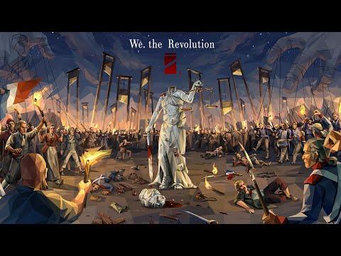 WE GOT SHANKED?!?!   We. The Revolution   Part 11  