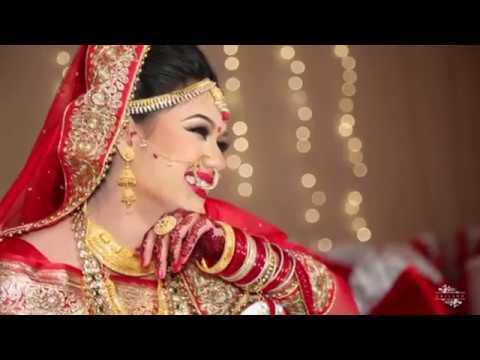Wedding Ceremony video promo of RIFAT & SWARNA | Bangladeshi Wedding video | Artland