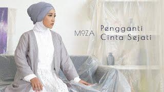 Moza (The Winner of JOOX Karaoke Superstar Vol.2!) - Pengganti Cinta Sejati | Official Music Video