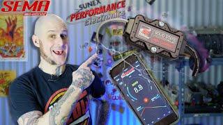 Performance Electronics Brands
