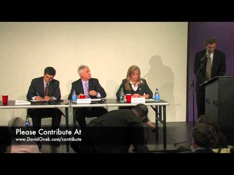 District Attorney Debate For San Francisco
