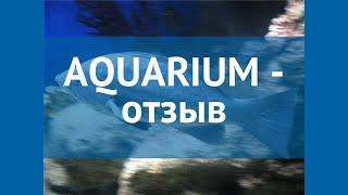 AQUARIUM 4* Испания Коста Брава отзывы – отель АКВАРИУМ 4* Коста Брава отзывы видео