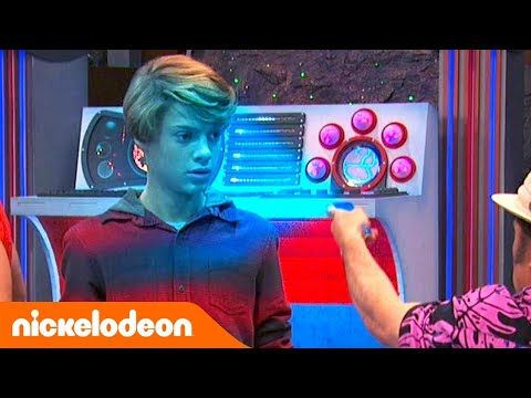 Henry Danger | El clon de Henry | España | Nickelodeon en Español