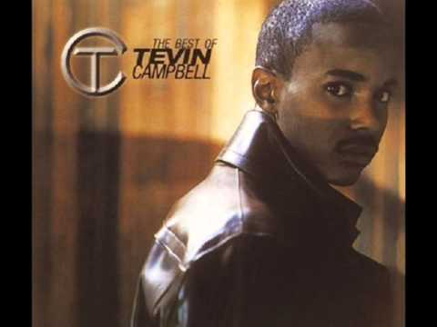 Tevin Campbell - Shhh ...  Break It Down