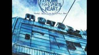 february - a thorn for every heart
