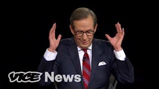 The First Presidential Debate Was an Absolute Trainwreck