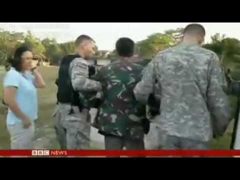 WORLD News - Abu Sayyaf release Australian hostage Warren Rodwell