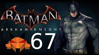 Let's Play Batman: Arkham Knight [PC/1080P/60FPS] Part 67 - Sound Stage A