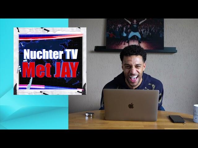 NUCHTER TV X ARTSEN COLLECTIEF SPECIAL EDITION!! (Aflevering 6 )