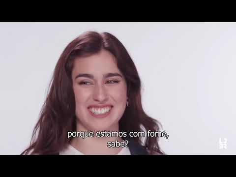 Lauren Jauregui sobre Expectations para a MTV legendado