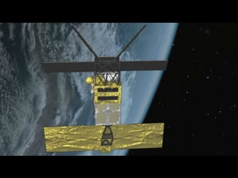 A satellite's story