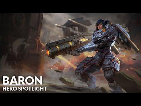 Baron Hero Spotlight