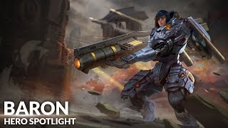 Baron Hero Spotlight