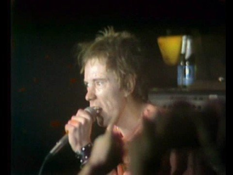 The Sex Pistols - E.M.I.