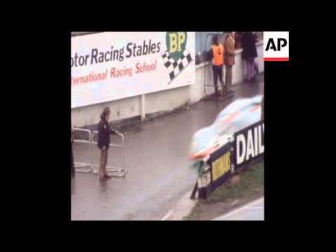 SYND 4 4 71 1,000 KM MOTOR RACE
