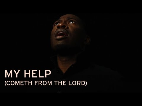 My Help (Cometh From The Lord) | Cover of Brooklyn Tabernacle Choir