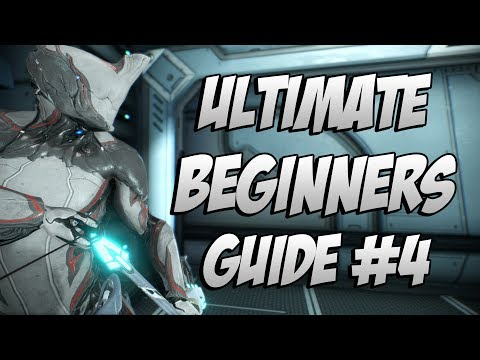 Warframe: The ULTIMATE Beginner's Guide Episode #4 | The Mercury Junction, and Rhino Parts