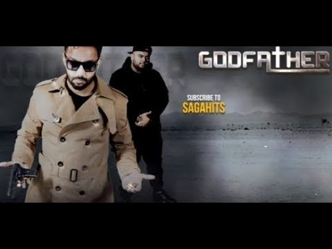 GODFATHER | Sippy Gill | Sidhu Moose Wala | Deep Jandu | New Punjabi songs 2017