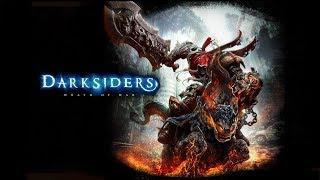 DarkSiders Warmastered Edition Episodio #1