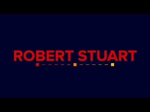 Robert Stuart   TheAmbitiousFew