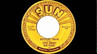 MYSTERY TRAIN - LITTLE JUNIOR