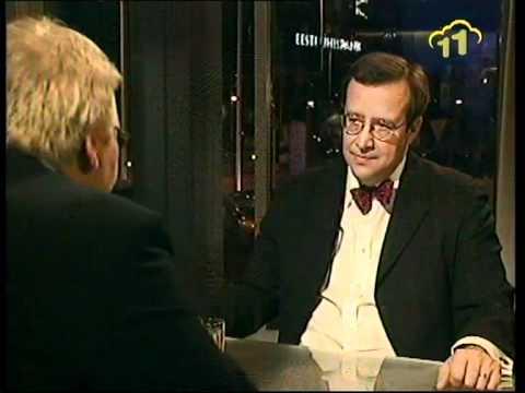Happy Hour - Urmas Ott ja Toomas Hendrik Ilves