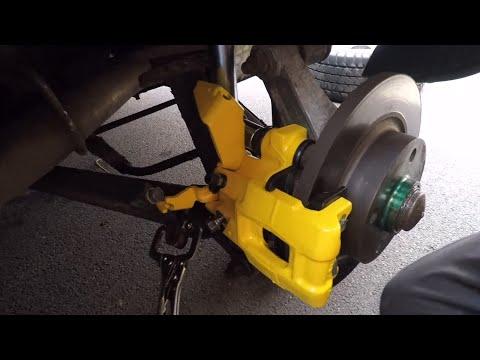 I Bought One | Lotus Elan S2 | Vlog #6 | We Have Brakes!