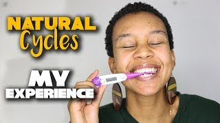 Natural Cycles Review    My Hormone Free Birth Control App Contraception Experience