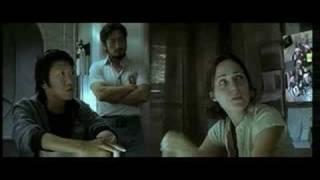 Sunshine (D. Boyle) - Trailer Italiano