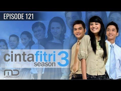Cinta Fitri Season 03 - Episode 121