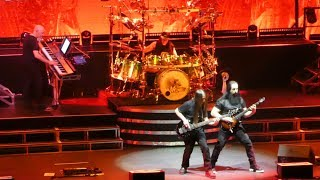 Dream Theater - Barstool Warrior / In the Presence of Enemies / Pale Blue Dot - Zurich 14.2.20