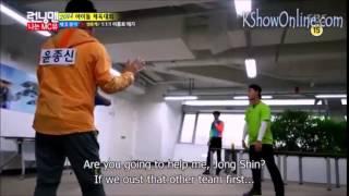 Video Running Man Kang Gary nametag tearing skills part 1 download MP3, 3GP, MP4, WEBM, AVI, FLV Juli 2018