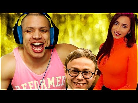 TYLER1 DESTROYS JENSEN 1V1 MULTIPLE TIMES | WHEN YASSUO SISTER PLAYS LEAGUE