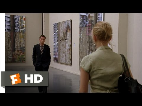 Match Point (6/8) Movie CLIP - Reconnecting (2005) HD