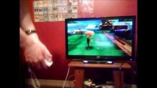 """Mr Jum Reviews """"Mini Golf Resort"""" Part 1 (One of the worst Wii / Mini Golf games ever made.)"""