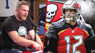 Is The NFL Favoring Tom Brady And The Buccaneers?