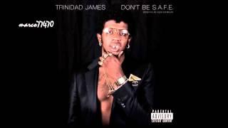 02 Trinidad James Females Welcomed Feat Reija Lee HD 1080p