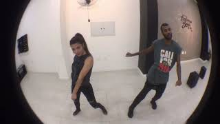 Gambar cover Only human - Jonas Brothers (coreografia) Dance Video