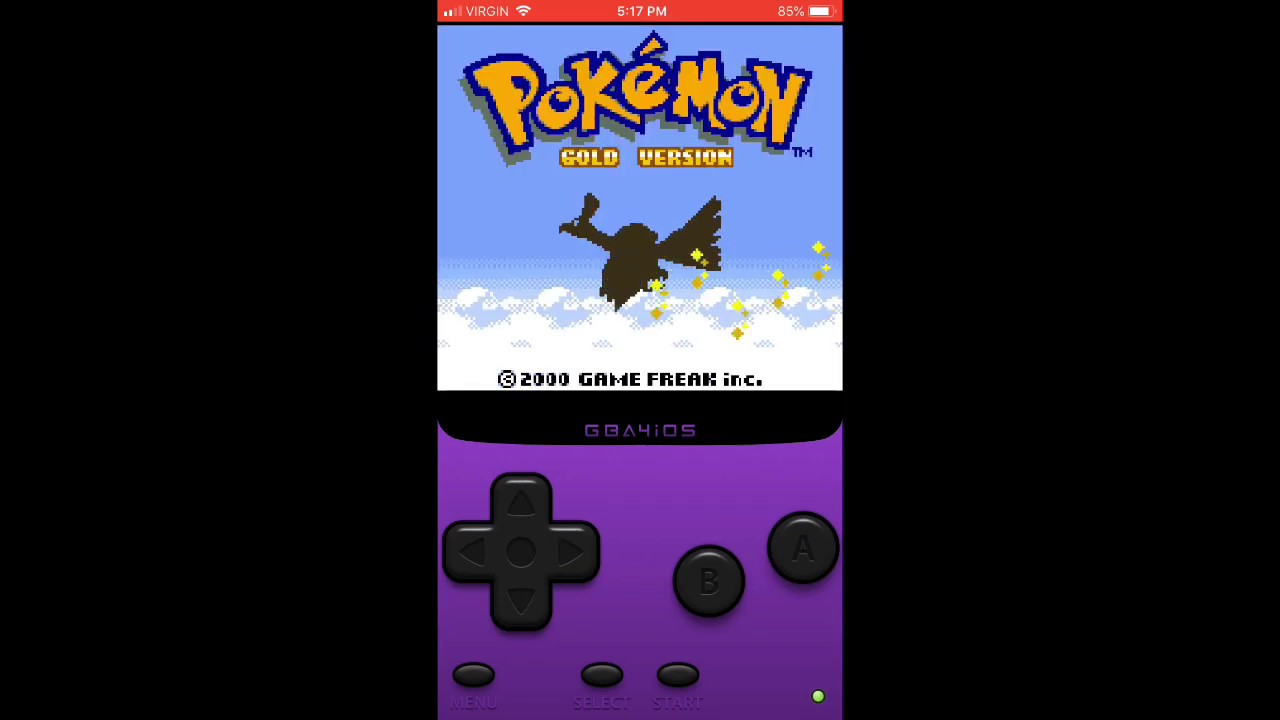 How to Play GameBoy Color Games on Iphone 2019 [GBA4ios]