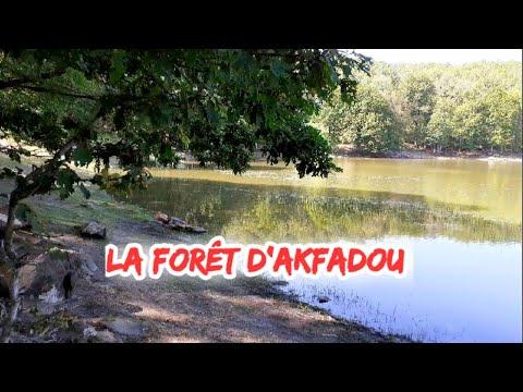 Agelmim Aberkan (Lac