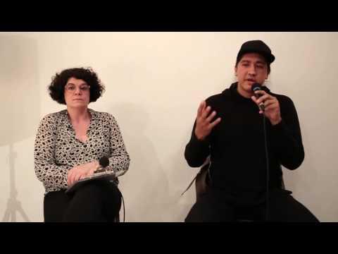 Artist Talk: Duane Linklater