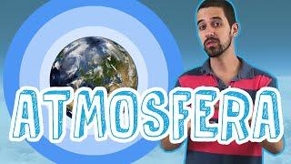 Geografia - Clima - A Atmosfera