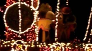tokyo disneyland_electrical parade dream light part-3_by ankush
