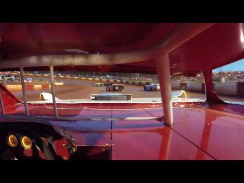 Dixie Speedway Heat Race 7/28/18