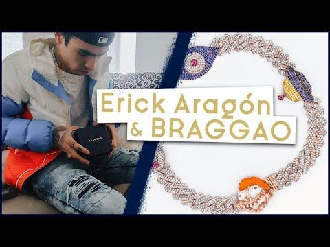 Erick Aragón y Braggao