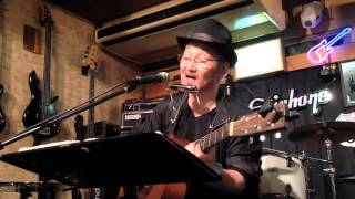 words&music by Ryuichi Sato Live at CHESS 2016.4.8. Ryuichi Sato Of...