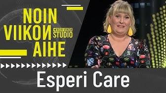 Esperi Care | Noin viikon studio