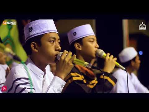 Ahmad Ya Nurul Huda | Nurus Sya'ban | Suaranya Bikin Geleng Kepala