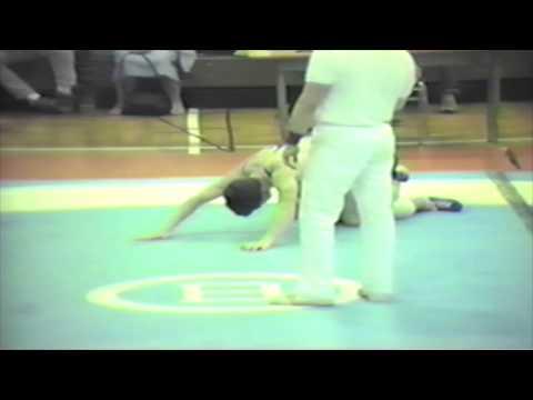 1987 National Espoir Championships Match 7