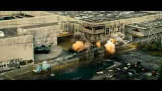 Ghettogangz 2 Ultimatum (Banlieue 13 - Ultimatum) German/Deutsch Trailer